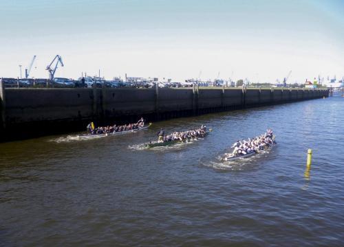 2016 Hafencup